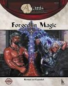 Forged in Magic Revised - OGL