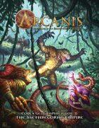 Arcanis - The Ssethregoran Empire Sourcebook