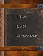 The Lost Grimorie