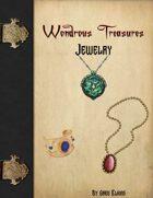 Wondrous Treasure - Jewelry
