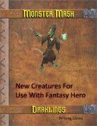Monster Mash - Draklings