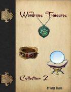 Wondrous Treasure Collection 2