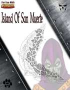 Island of San Muerte