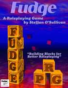 Fudge 10th Anniversary Edition