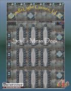 Map- Mess Hall