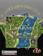 Map- East River Front