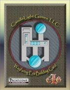 Illustrated Wayfaring Era Building Cards