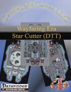 Star Cutter DTT Maps