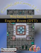 Engine Room Map