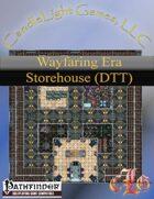Wayfaring Storehouse Map