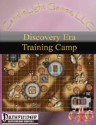 Discovery Era Training Camp