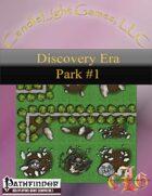 Discovery Era Park Tiles #1 (VTT)