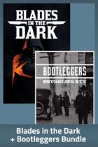 Blades & Bootleggers [BUNDLE]