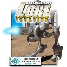 Dark Horizons- Lore: Invasion