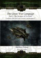 Ghost War Campaign [BUNDLE]