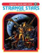 Strange Stars Fate Rule Book