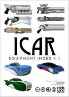 Icar Equipment Index