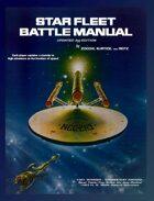 Star Fleet Battle Manual 3rd Edition