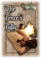 The Fence's Folly