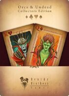 Orcs and Undead Collectors Edition