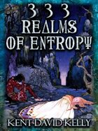 CASTLE OLDSKULL - 333 Realms of Entropy