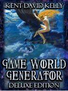 CASTLE OLDSKULL - Game World Generator - Deluxe Edition