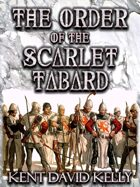 CASTLE OLDSKULL - The Order of the Scarlet Tabard