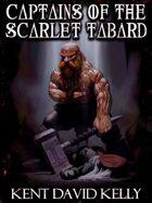 CASTLE OLDSKULL - Captains of the Scarlet Tabard