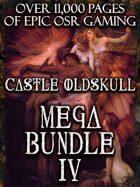 CASTLE OLDSKULL Mega-Bundle IV [BUNDLE]