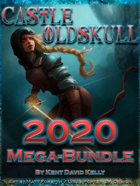 CASTLE OLDSKULL 2020 Mega-Bundle [BUNDLE]