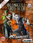 CASTLE OLDSKULL - Oldskull Grid War