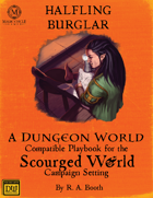 The Halfling Burglar