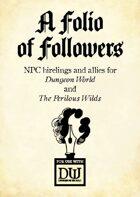 A Folio of Followers