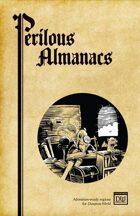 Perilous Almanacs