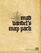 Mad Vandel's Map Pack