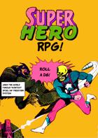 Super Hero RPG
