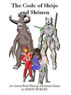 The Code of Shōjo and Shōnen