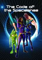 - The Code of the Spacelanes deluxe