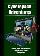 Cyberspace Adventures