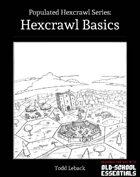 Hexcrawl Basics