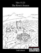Hex 15.21 -- The River's Source