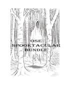 OSE Spooktacular Bundle [BUNDLE]