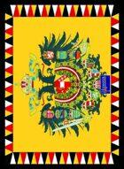 Kaiserlicks (Blücher Unit Cards)