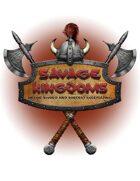 The Savage East