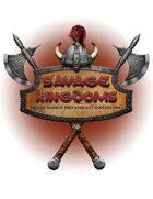 Savage Kingdoms: Reforged GM Screen