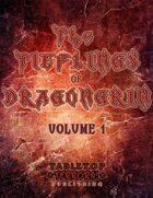The Tieflings of Dragongrin