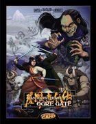 Wandering Heroes of Ogre Gate