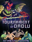 The Tournament Of Daolu