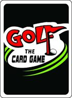 Golf the Card Game