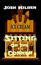Sitting On The Corner